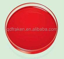 100% Natural Food Grade Paprika Oleoresin