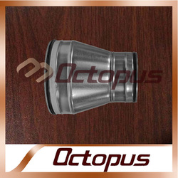 Airflow Tapered Reducing Reducer