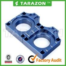 TARAZON Band axle blocks bling kits for Yamaha YZF250 /450 dirt bike