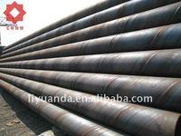 ssaw steel pipe api 5l grade x60