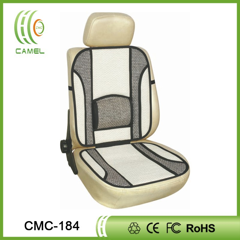 Auto Accessories Fashion Bamboo Car Seat CoverCar Seat