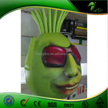 Giant Inflatable Monster Cartoon For Advertising / Inflatable Animals