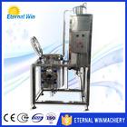 Fábrica fornecedor destilador de óleo essencial de ervas equipamentos de extração