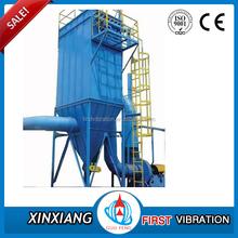 Pulso filtro colector de polvo con precio de fábrica y 1200-150000m3 / h capacidad