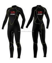 4mm lady surf suits