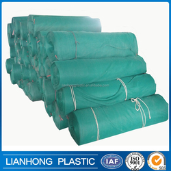 HDPE plastic woven printed shade cloth, multifunctional car parking shade cloth, low price shade cloth