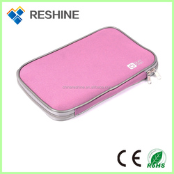 trendy convenient and characteristic lady neoprene laptop case
