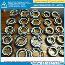 kit guarnizioni cilindro idraulico per tutti escavatore macchina