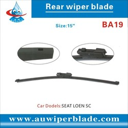 Car Rear Wiper Blade and Rear Wiper Arm for China