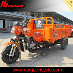 Moped open cab 175CC motorized tricycle in india made in China
