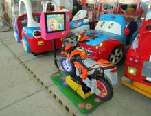 Crazy Motor hot kids game