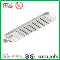 280 Watt LED Parking Lot Light With Good Quality IK10 IP67 Rating