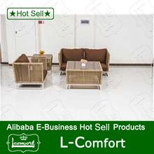 Newest Design High Quality Outdoor Furniture Conversational Set