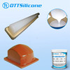 Free samples!! liquid pad printing silicon/silicone rubber material