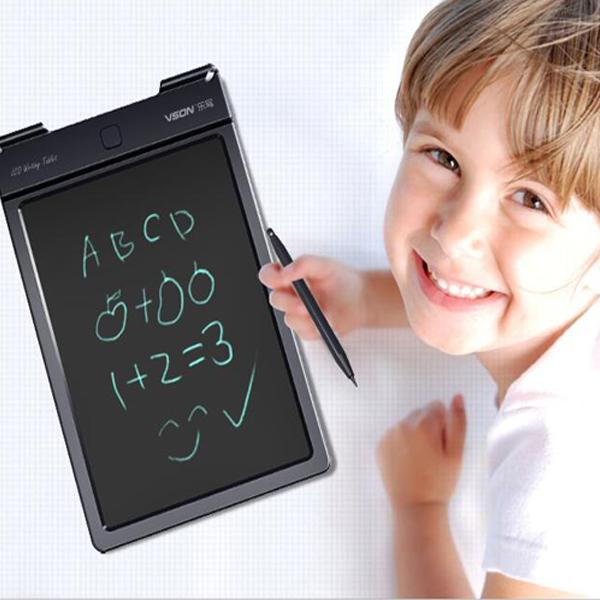 Новый тип ЖК-дети magbetic доска/цифровой графический планшет/ЖК-Планшет для Записи Доска