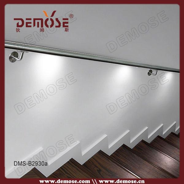 led mur garde courante pour escalier int 233 rieur res et mains courantes id de produit