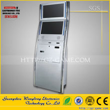 Customize slot machine cabinet with different style
