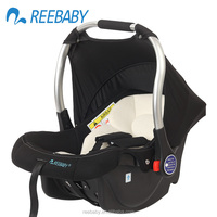 (GROUP 0+) heated baby car seat for 0-15 months with ECE-R44/04