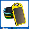 Outdoor Sport Waterproof Cheap Solar Mobile Phone Charger