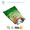 aluminum foil laminated bag,zipper bag food pouch