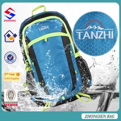 New arriving breathable camping backpack bag multifunction hiking Backpack bag