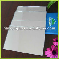 2MM-6MM Aluminum cheap wall mirrors