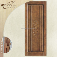 Indiens haut arqué intérieur porte en bois construire votre propre