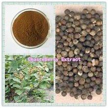 HPLC Vitexin 5% Vitex/Chasteberry Extract