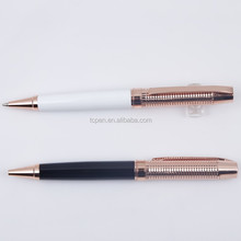 Promotion Stationery Gift Stylus Metal Ballpoint Pen