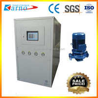 Hot Selling Machine Industrial Midea Water Cooled Chiller With Sanyo Compressor
