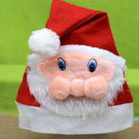 Wholesale custom christmas hat