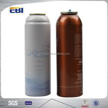 Packaging use aluminum aerosol can