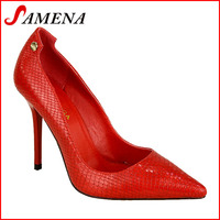 Girls high heel party shoes ladies wedding shoes