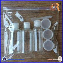 pvc waterproof bag /pvc cosmetic bag/clear pvc bag
