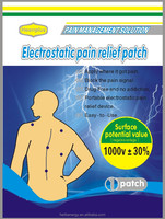 Waterproof Magnetic Patch for Pain Relief