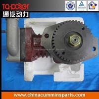 Diesel Engine Parts Genuine Cummins 2-Cylinder Air Compressor 4930041