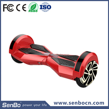 Best Christmas Gift two wheels self balancing scooter,electric scooter,2 wheel electric scooter