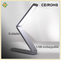 Latest Modern Foldable LED Table Lamp