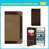 leather flip case for htc desire 310,dot view case for htc desire 820,case for htc desire hd a9191