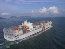 Alibaba pofessional import china goods from shanghai to TELOK AYER