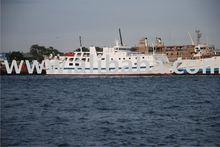 Roro Passenger Ferry