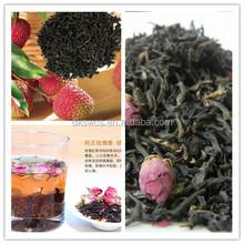 mix herbal flower tea/rose tea