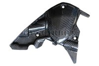 Carbon Fiber Engine Cover for motorbike Suzuki B-King 1300 07-09