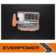 Trinquete t- conductor conjuntos de bits, hecho en china de la mano kit de herramientas, china kit de hardware