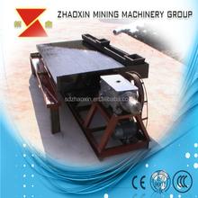 Mining Equipment------ Gravity Equipment 6S Series Shaking Table