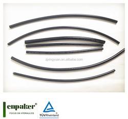 hot sale zhuji enpaker flexible nylon feet tube /panty hose tube /nylon tube