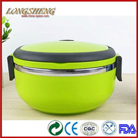 Hot Sales Colorful Food Carrier F0501 800ml Bento Food Box