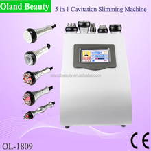 Vacuum rf rollers cavitation Beauty equipment/home use portable Super Body Slimming Machine hot sale beauty salon equipment