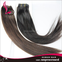 High grade hair weft machine cheap natural wholesale virgin remy long straight style indian remi hair extensions in bangalore