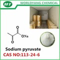 Sodio kit CAS : 113 - 24 - 6